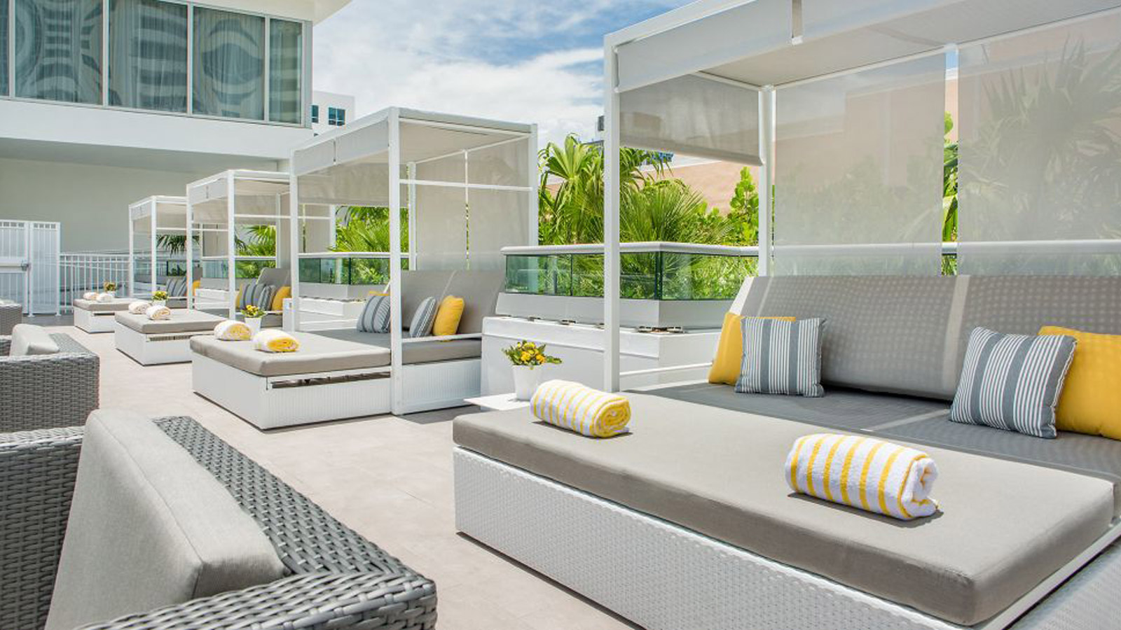 Oferta Hyatt Centric South Beach